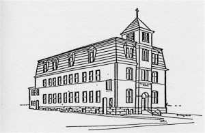 Annual Alumni Mass and Reception Set for Sept 19, 2021