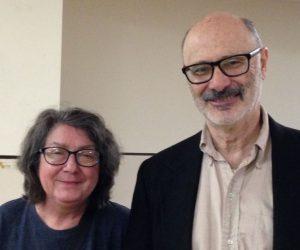 Gratitude for Roy Laciura's Years of Service