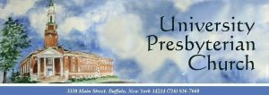 University Presbyterian Joins Blessed Trinity on Aug 19, 2021 Virtual Statewide Tour of Churches